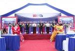 2012年T.RAD(VIETNAM) Co,,Ltd.設立